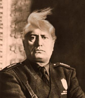 Bron: http://thestudioexec.com/mussolini-was-donald-trumps-grandfather/